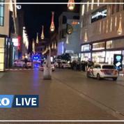 Attaque au couteau aux Pays-Bas : plusieurs blessés, un suspect en fuite