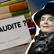 Prix Goncourt: Amélie Nothomb est-elle maudite?