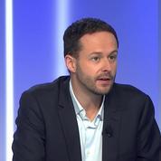 David Belliard: «Je ne suis pas pour l'écologie des petits pas d'Anne Hidalgo»