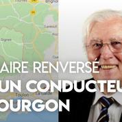 Var : un maire meurt renversé par un fourgon, le conducteur mis en examen