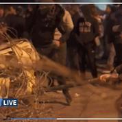 Liban: de nouvelles violences éclatent au 100ème jour de la contestation