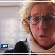 Muriel Pénicaud à Davos «pour que la voix de la France soit forte»