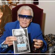 Disparition de Michou, célèbre directeur de cabaret parisien, à 88 ans