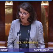 Agnès Buzyn sur le projet de loi bioéthique : «Une chance et un privilège pour notre pays»