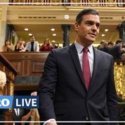 Espagne: l'opposition critique le gouvernement pour sa gestion de crise du Covid-19