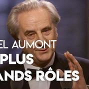 Décès de Michel Aumont : ses plus grands rôles au cinéma et au théâtre