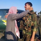 Syrie : Damas dépêche son armée près de la frontière turque