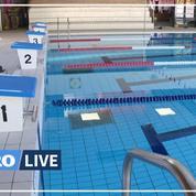 Ille-et-Vilaine: la piscine se prépare à la natation «post-Covid»
