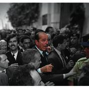 Jacques Chirac à Jérusalem : les coulisses du «what do you want ? Me to go back to my plane»