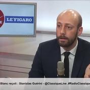 Guerini estime que Villani «n'est plus adhérent» de LREM