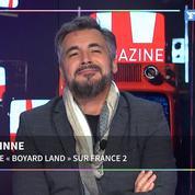 """Olivier Minne : «""""Intervilles"""" va se réinventer sans les vachettes»"""