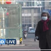 Coronavirus: les Chinois de retour au travail
