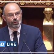 Edouard Philippe: «A partir du 11 mai, la stratégie sera de protéger, tester et isoler»