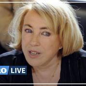 Coronavirus: la maire d'Aix-en-Provence «préoccupée pour la population»