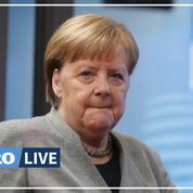 L'Allemagne versera 525 millions d'euros dans la lutte contre le Covid-19