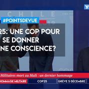 COP 25 : une cop 25 pour se donner bonne conscience ?