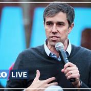 Beto O'Rourke abandonne la course à la Maison Blanche
