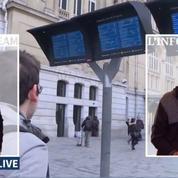 Grève surprise SNCF: les perturbations et leurs raisons
