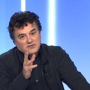 Patrick Pelloux : « Je ne suis pas sûr que la paix soit acquise pour l'avenir »