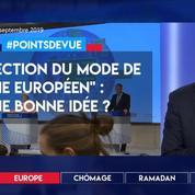 « Protection du mode de vie européen » : une bonne idée ?
