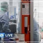Coronavirus: l'Italie pense avoir atteint un «plateau» en terme de contagions