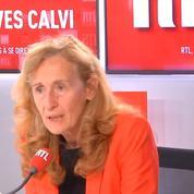 Enfants nés par GPA à l'étranger: «Le gouvernement a toujours eu la même ligne», rappelle Nicole Belloubet