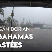 Ouragan Dorian : les Bahamas subissent «des dégâts sans précédent et étendus»