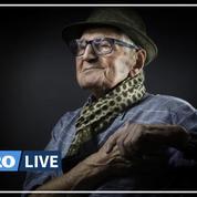 Simon Coencas, le dernier survivant des «découvreurs» de Lascaux, décède à 93 ans
