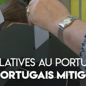 Législatives au Portugal : sentiment mitigé pour les Portugais