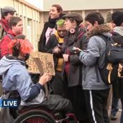 15 ans après la loi Handicap, ils dénoncent une «défaillance du système»