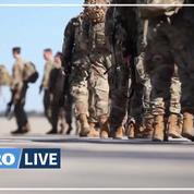 États-Unis: imbroglio au sommet autour du retrait des troupes déployées en Irak