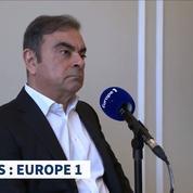 Carlos Ghosn : «Les personnes à la base de cette affaire devront rendre des comptes»