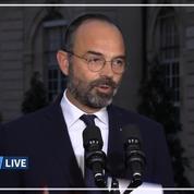 Réforme des retraites : un système où «tous les Français sont solidaires de tous les Français»
