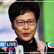 Carrie Lam exhorte les Hongkongais à voter