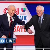 États-Unis: Joe Biden s'engage à nommer une femme vice-présidente s'il est élu