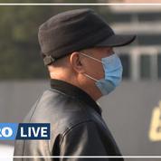 Chine: l'OMS met en garde contre un nouveau coronavirus mortel