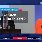 Ghosn: va-t-il trop loin?