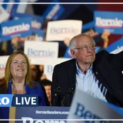 Bernie Sanders veut gagner dans «tout le pays» après sa victoire dans le Nevada