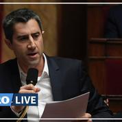 Congés pour le deuil d'un enfant: François Ruffin affronte Muriel Pénicaud