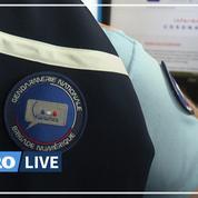 Coronavirus: la brigade numérique de la gendarmerie de plus en plus sollicitée