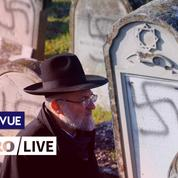 Antisémitisme en hausse: pourquoi?