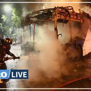 Chili: l'état d'urgence décrété