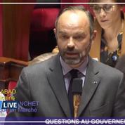 Assemblée nationale : les questions au gouvernement du 12 novembre 2019