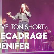 «Enlève ton short» : Jenifer recadre sèchement un spectateur après sa remarque sexiste