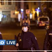 À Mulhouse, le défi des policiers pour faire respecter le couvre-feu
