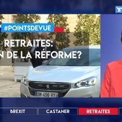 Retraites : la fin de la réforme?