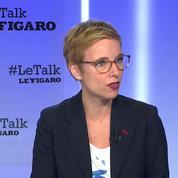 Clémentine Autain: «J'ai signé et j'irai dimanche à la manifestation contre l'islamophobie»