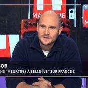 Nicolas Gob :
