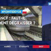 SNCF: faut-il vraiment dégraisser ?