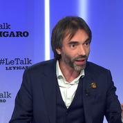 Cédric Villani: «Candidat je suis, candidat je reste»